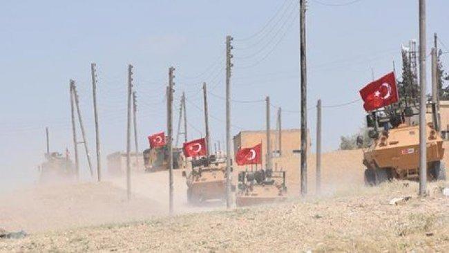 Türkiye'nin Rojava bilançosu: 420 DSG'li hayatını kaybetti