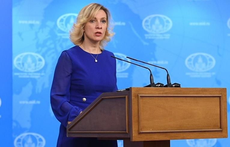 ABD'nin Türkiye yaptırımına ilişkin Rusya'dan açıklama