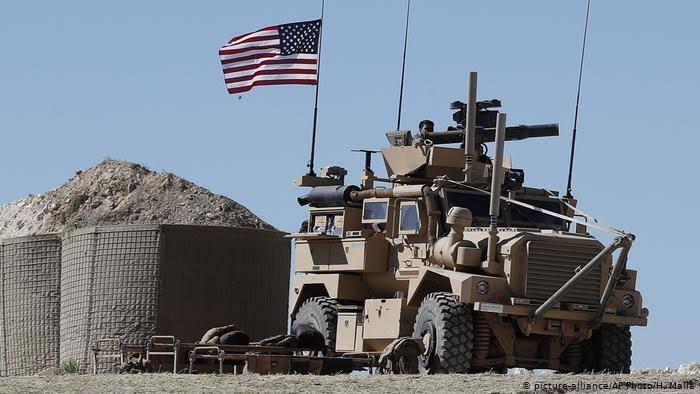 Pentagon'dan açıklama: ABD ve Rus güçleri çatıştı mı?