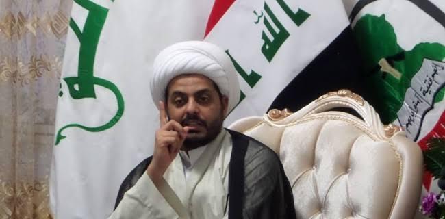 Şii milis gruplarından ABD'ye tehdit: Eğer çekilmezlerse…