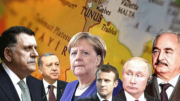 Almanya'dan açıklama: Bu daha başlangıç