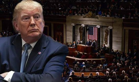 Trump'ın yargı süreci resmen başladı!