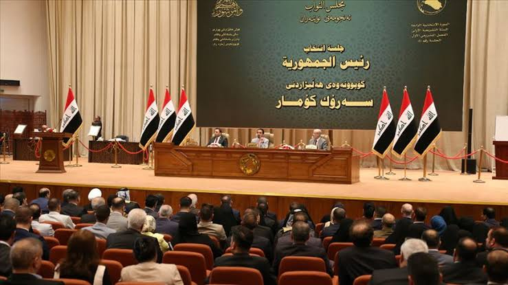 Irak'tan ABD'ye yönelik 'geri adım atmayacağız' açıklaması