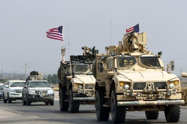 WSJ: Eğer ABD güçleri Irak'tan çıkarılırsa...