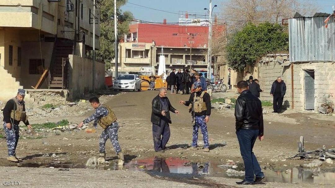 IŞİD Kerkük'te saldırdı: Irak güçlerini hedef aldı