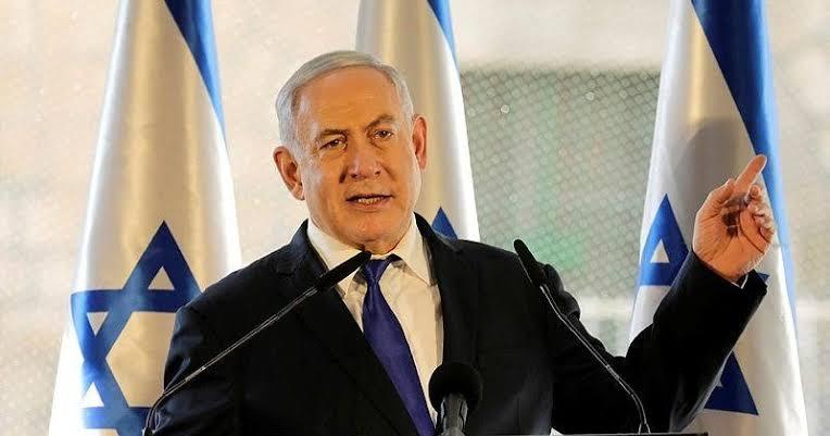 Netanyahu'dan sert açıklama: Her kim bize saldırmayı denerse..