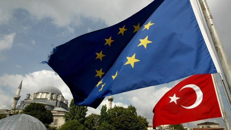Die Welt | AB, Türkiye fonlarını yüzde 75 kıstı: Sebeplerden biri ise Rojava...