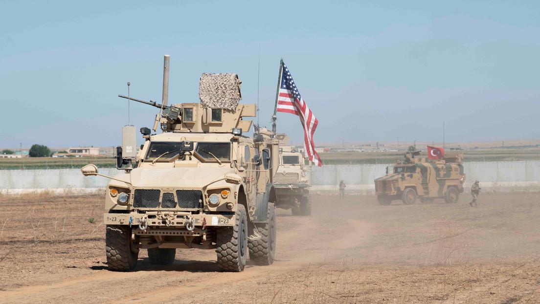 Gözler ABD'nin Irak'taki güçlerinde: 9 üs 5 bin asker...