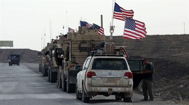 ABD güçlerininin çekilmesi için Irak'tan mekanizma talebi