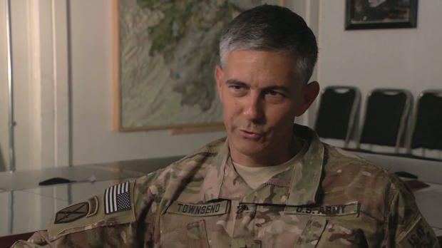 ABD'li komutandan Türkiye'ye Libya tepkisi: Gerginliği tırmandırıyor