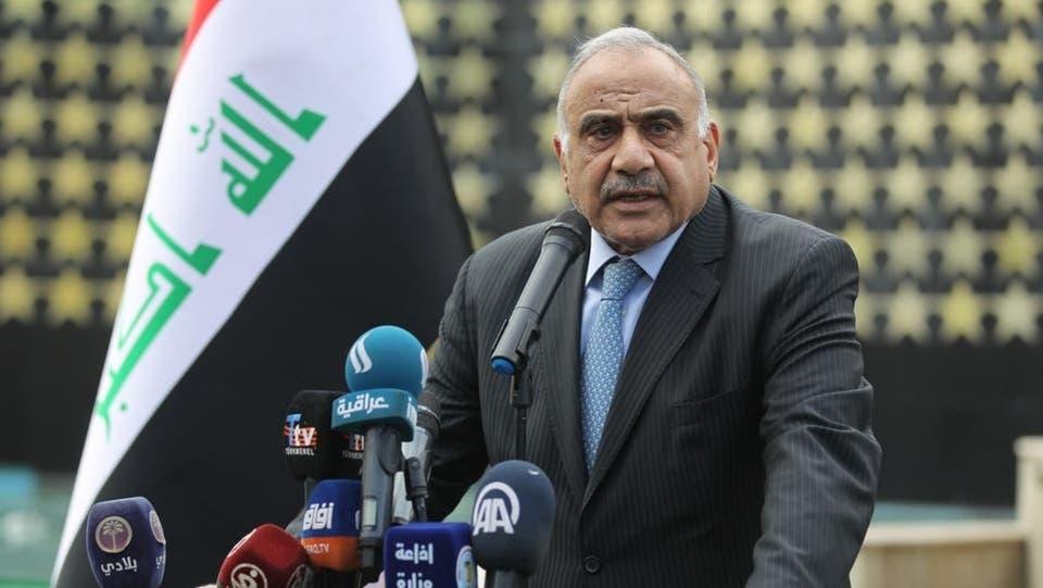 Irak Başbakanı: Yabancı güçleri çıkarmak için yasal adımlar hazır