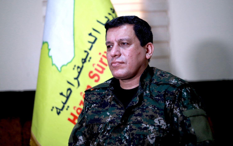 DSG'den Türkiye'ye çağrı: Kürtler diyaloğa hazır...