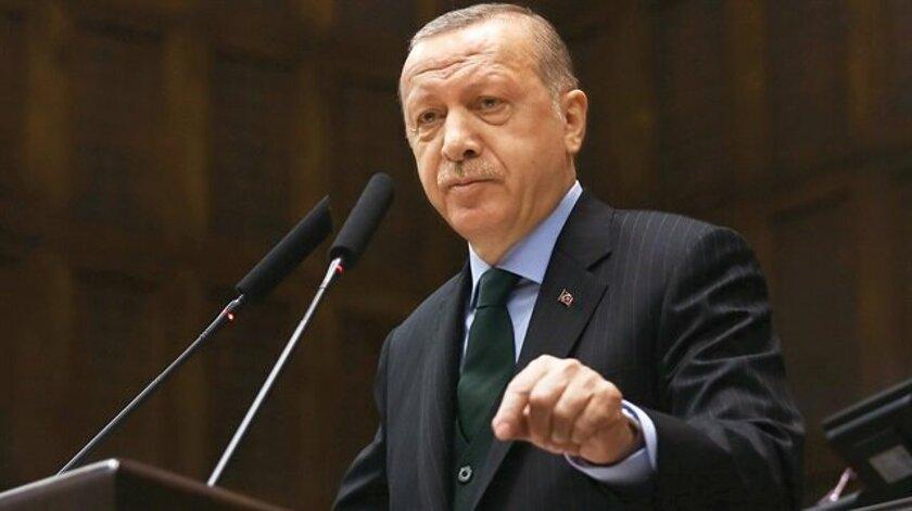 Erdoğan: Asker göndermeye başlıyoruz