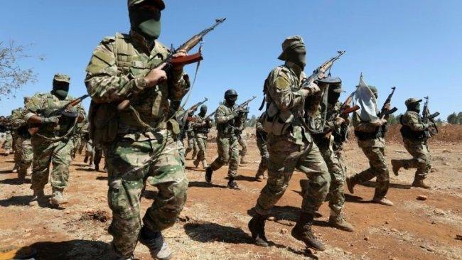 Suriye | Esad rejimi ile HTŞ arasında çatışma: 50 militan öldü