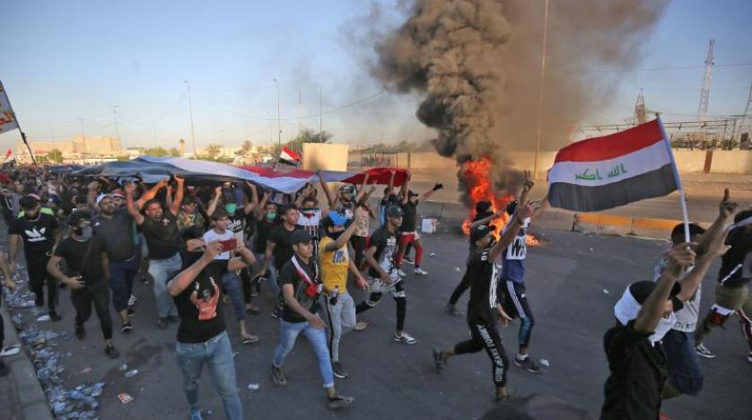 Başkan Barzani'den Bağdat ve Necef'teki gösterilere ilişkin açıklama