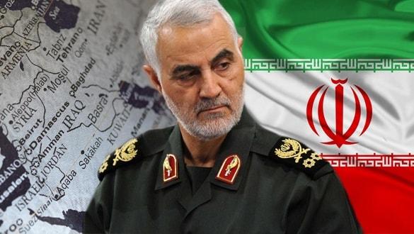 İran'dan Kasım Süleymani iddiası: Operasyondan haberimiz vardı