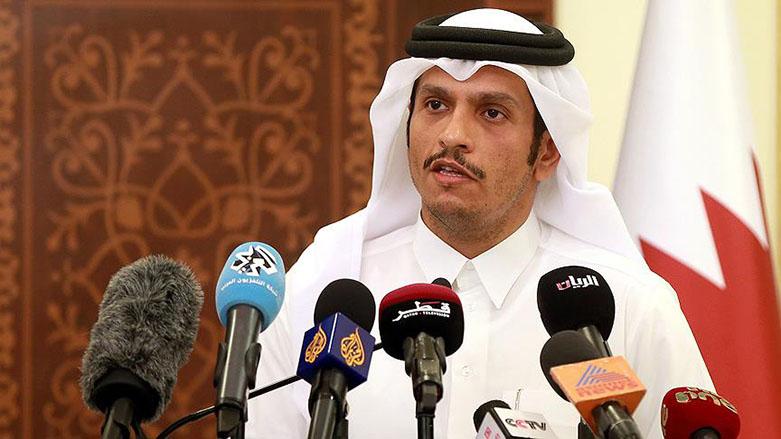 Katar Başbakanı istifa etti