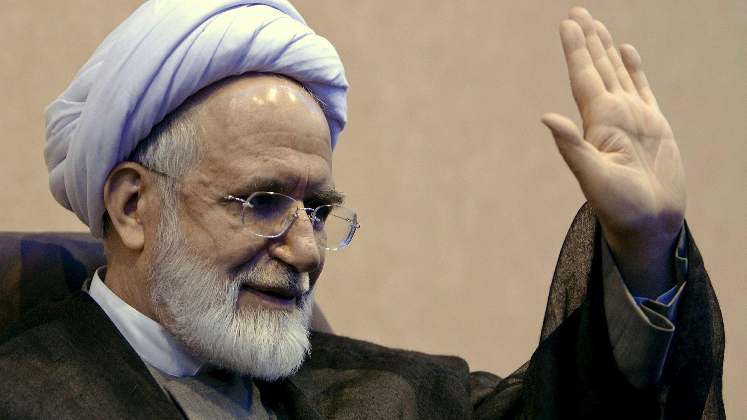İranlı muhalif liderden Hamaney'e: Yeterli şartlara sahip değilsiniz!