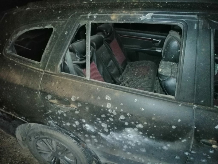SİHA'lar Kobane'de asayiş noktasını hedef aldı