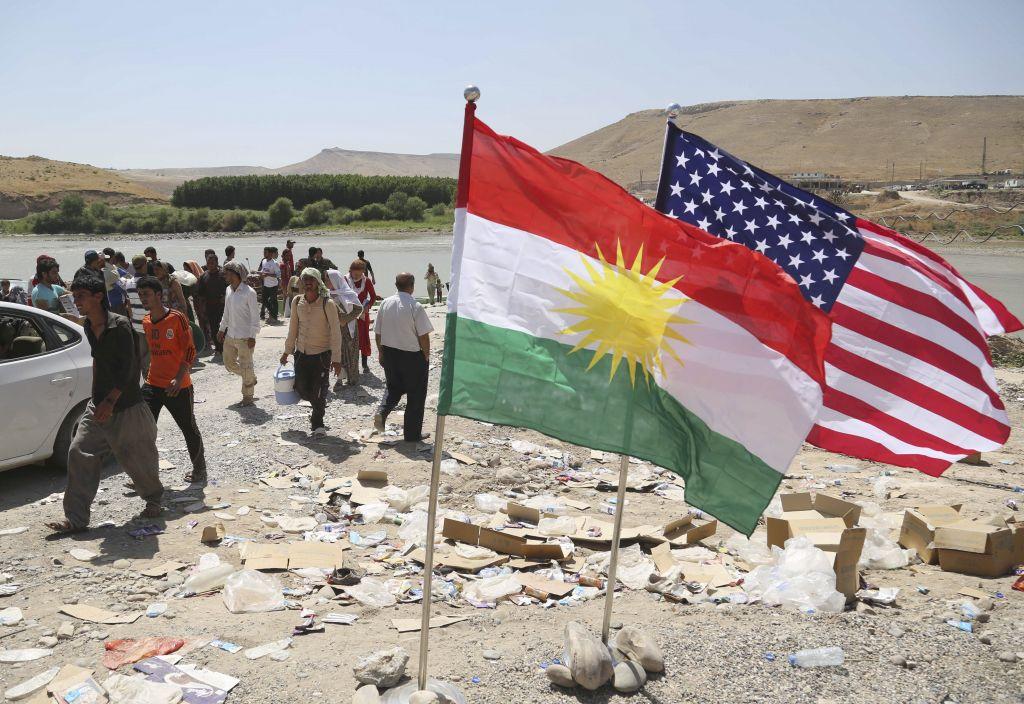 Bağdat Today | Kürdistan Bölgesi ve ABD hakkında flaş iddia!