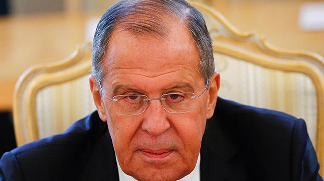 """Rusya: """"ABD'nin eylemleri Orta Doğu'da felaketlere yol açtı"""""""