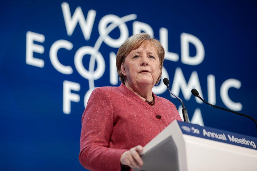 """Almanya'dan uyarı: """"Suriye'deki hatalar, Libya'da tekrarlanmamalı"""""""