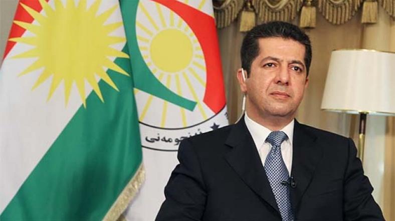 Barzani İran gazetesinin yaptığı haberi reddetti