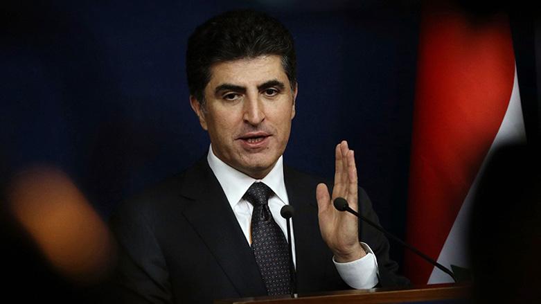 Neçirvan Barzani'den, Selahattin Demirtaş'a ilişkin net açıklama!