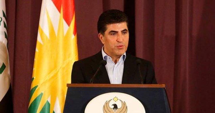 Neçirvan Barzani  ABD elçilik saldırısını kınadı