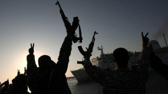 """Tobruk'tan Hafter'e çağrı: """"ÖSO'ya demir yumruğu indir"""""""