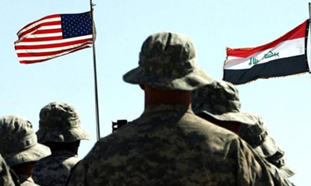 Açıklama yapıldı: ABD'den flaş Irak kararı!