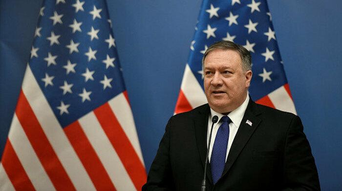 ABD'den Türkiye'ye destek, Esad rejimine suçlama