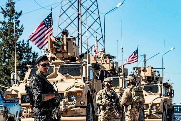 Pentagon, Rojava'daki askeri üslerini boşalttı: Irak'a çekildi