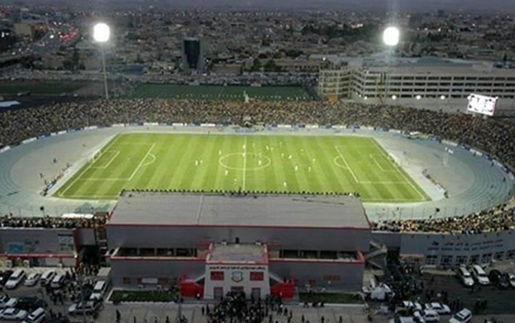 Irak'taki süper lig maçları Kürdistan'da oynanacak