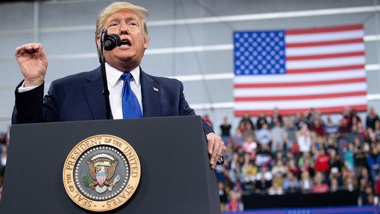 Trump'tan Hamaney'in 'palyaço' benzetmesine cevap