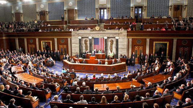 Trump'ın Senato'daki azil yargılamasında Demokratlara ret