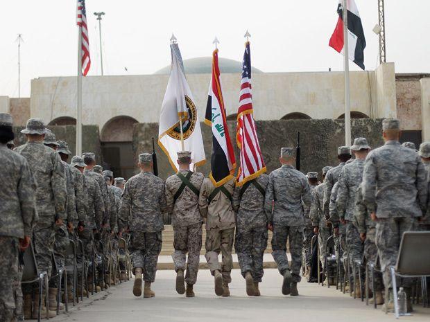 Irak'tan ABD güçlerine ilişkin kritik karar!