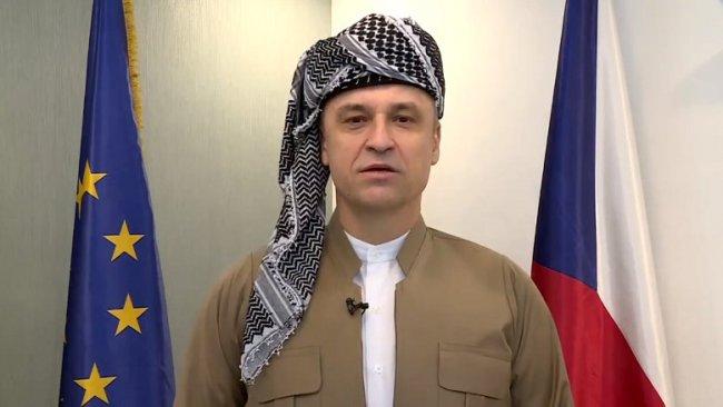 Çekya Başkonsolosu: Newroz piroz be