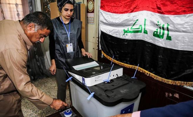 BM'den Irak seçimlerine ilişkin soruşturma