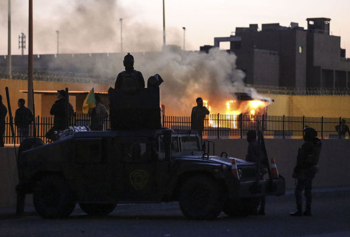 Washington Post'dan dikkat çeken iddia: Saldırabilirler