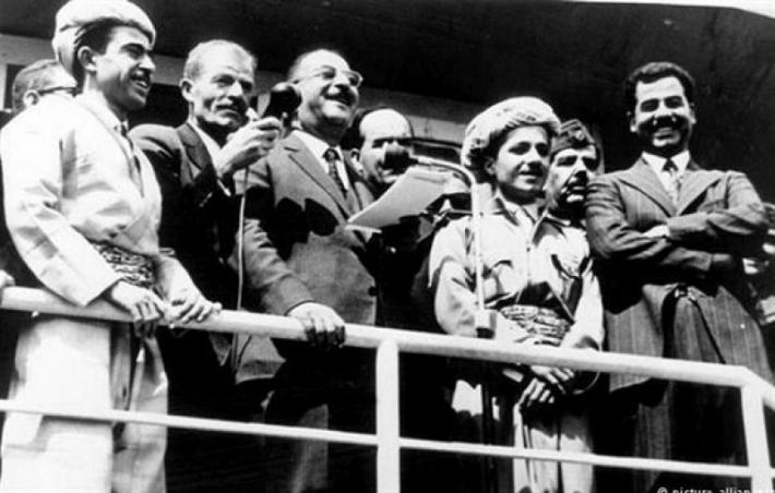 Tarihi 11 Mart Deklarasyonu'nun üzerinden 50 yıl geçti