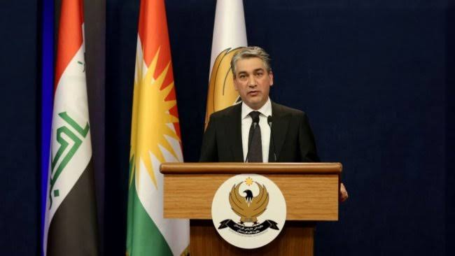 Kürdistan Hükümeti'nden resmi tatillere ilişkin açıklamada