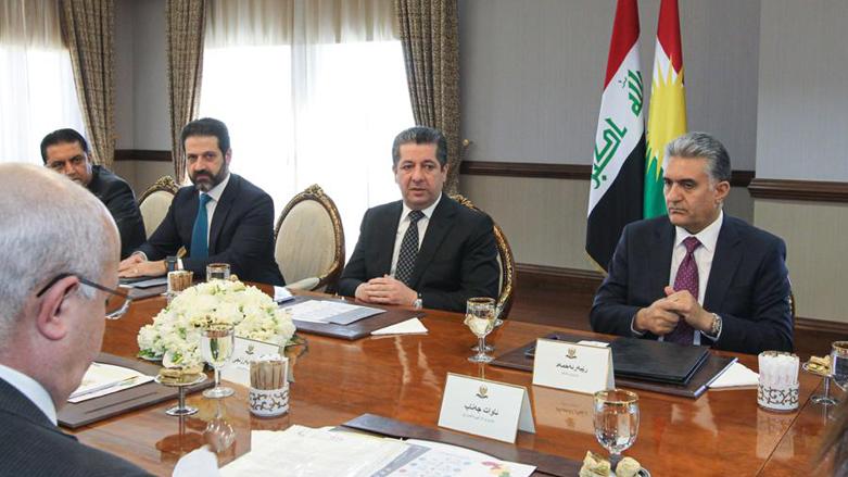 Hükümetten özel toplantı: Tedbirler arttırıldı