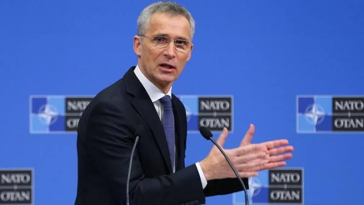 NATO'dan Coronavirüs açıklaması: Güvenlik için hazırız...