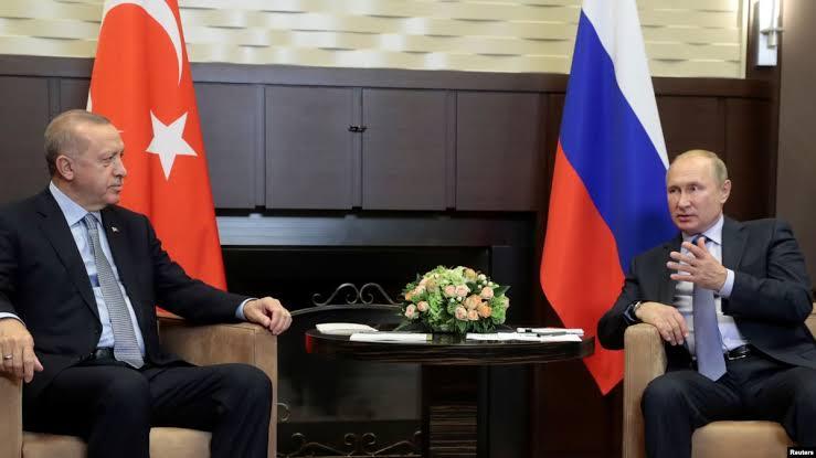 Kremlin'den açıklama: Putin, Erdoğan'a ne dedi?