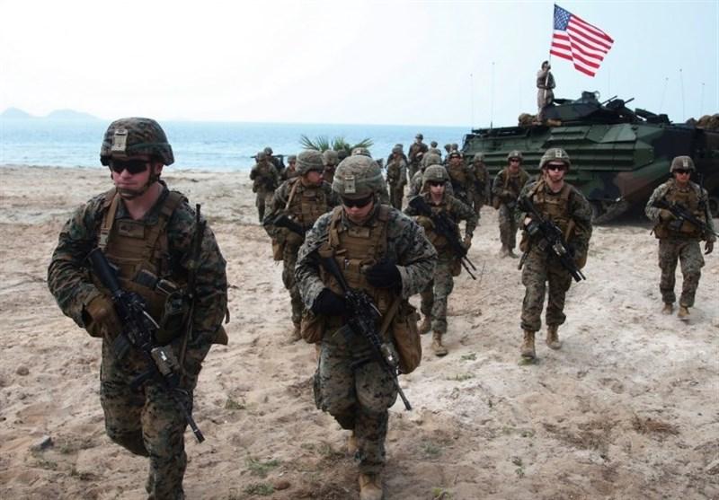 ABD Ordusunda Coronavirüs krizi: Sayı 89'a çıktı