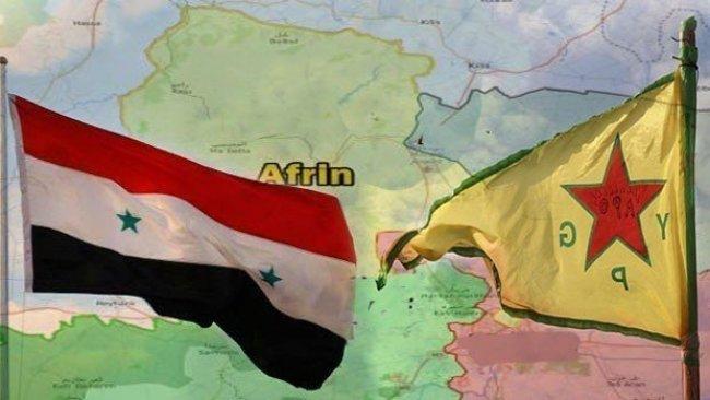 DSG'den Efrin ve İdlib açıklaması: Söz konusu değil