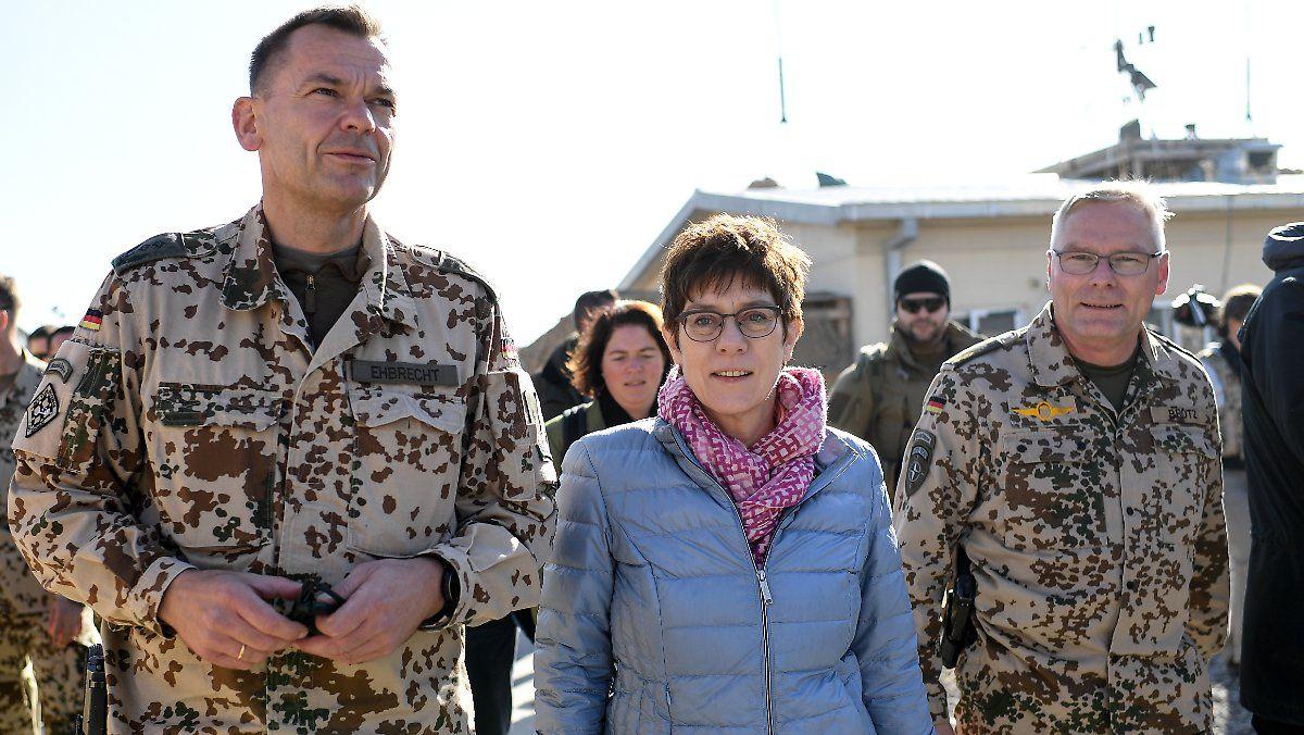 Almanya'dan Suriye'ye ilişkin Rusya'ya yaptırım önerisi