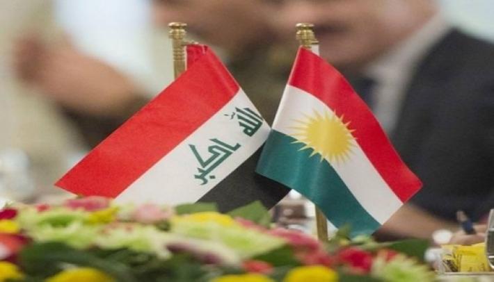 Bağdat'a giden Kürt heyet: Şartlarımızı sunduk
