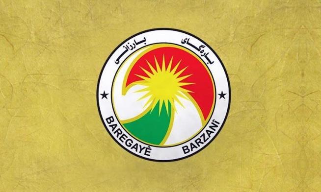 Salgın tedbirlerine Başkan Barzani Ofisi'de katıldı